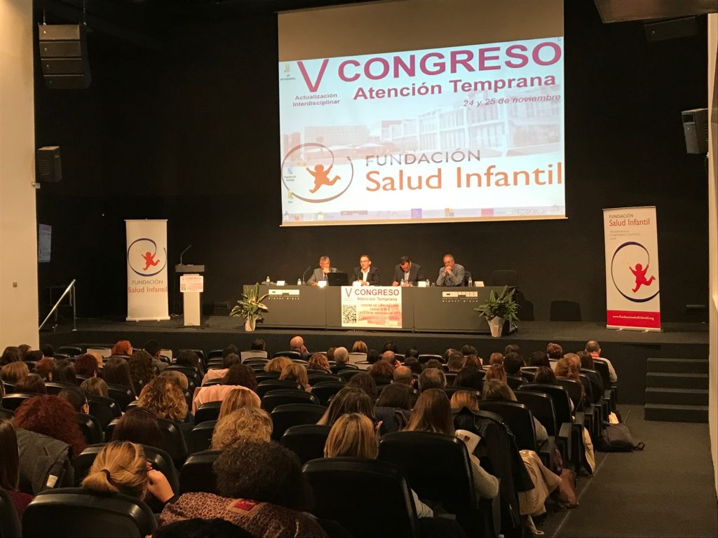 congreso-antencion-temprana-fundaciion-salud-infantil
