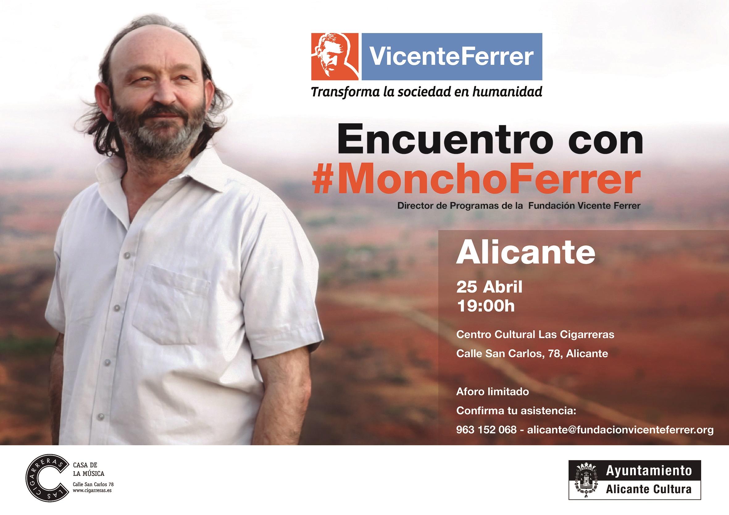 cartel encuentros con Moncho-02