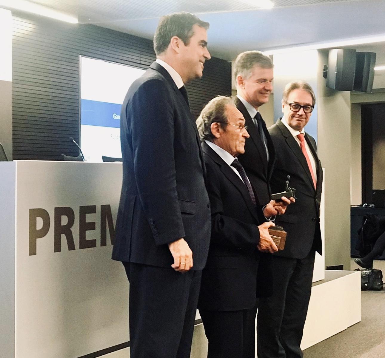 Premios a la filantropía de CaixaBank