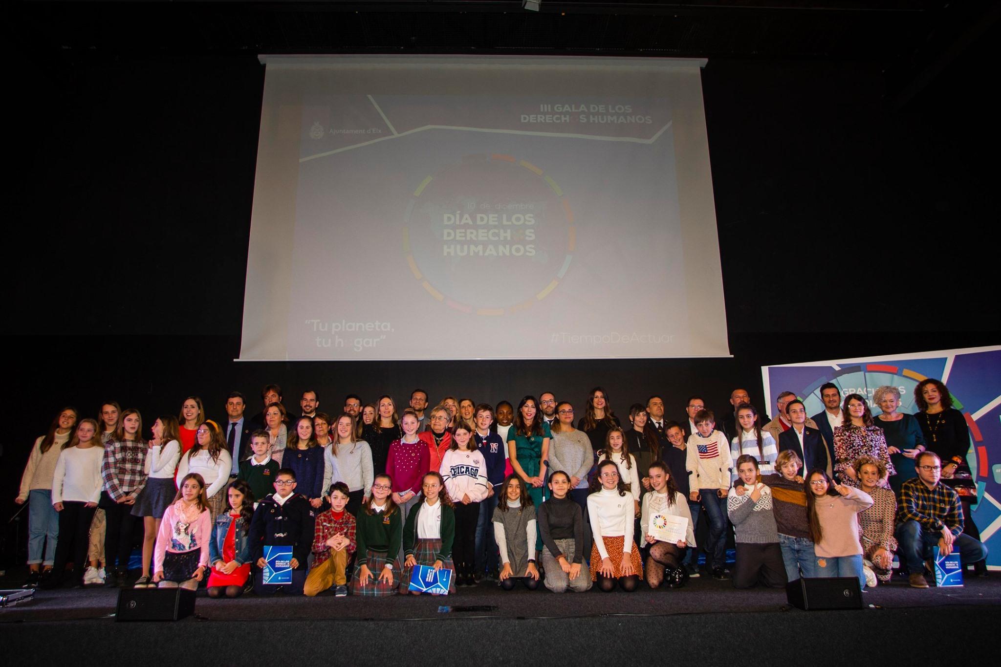 La Fundación Juan Perán – Pikolinos con los Derechos Humanos