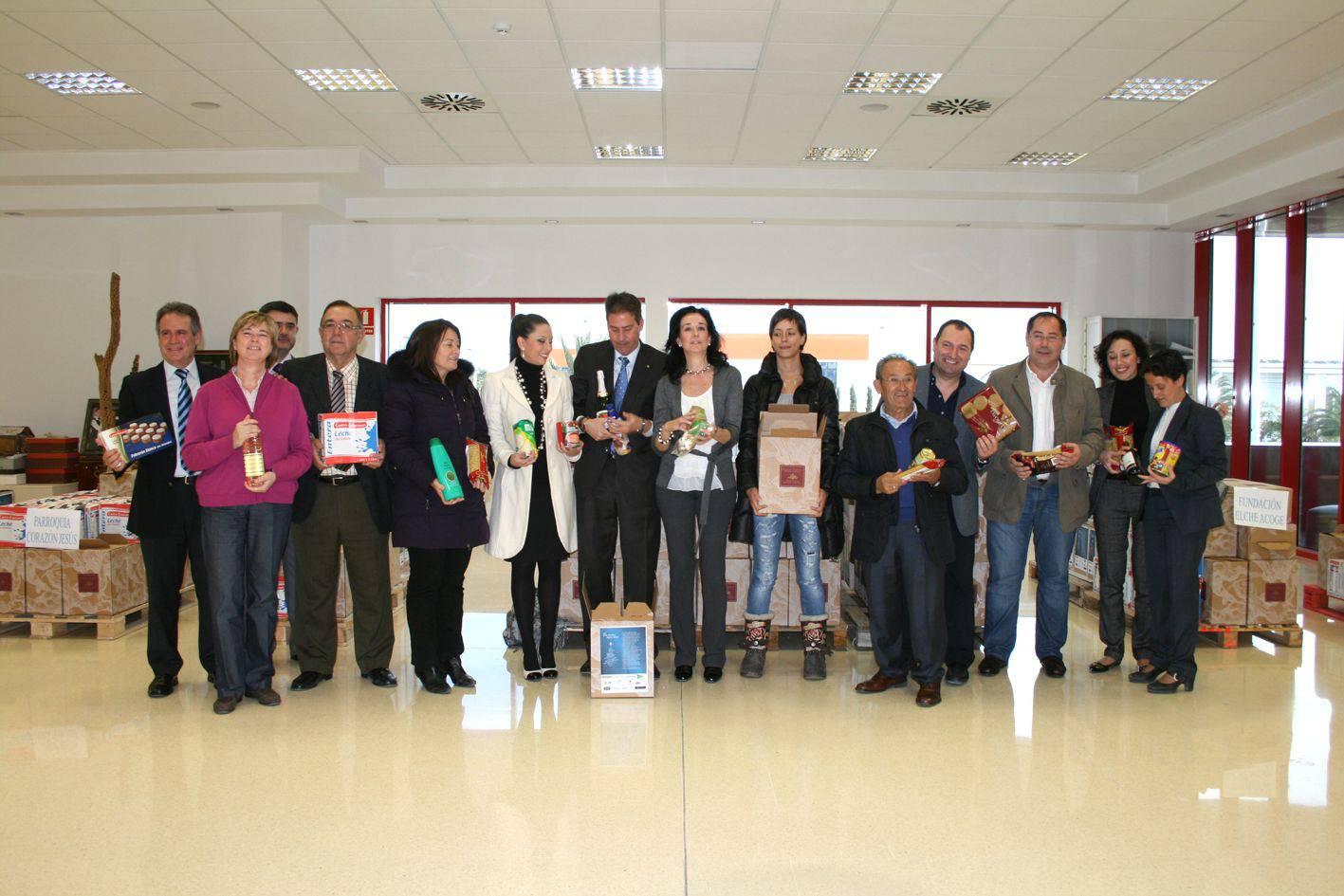 10º aniversario de empresas solidarias