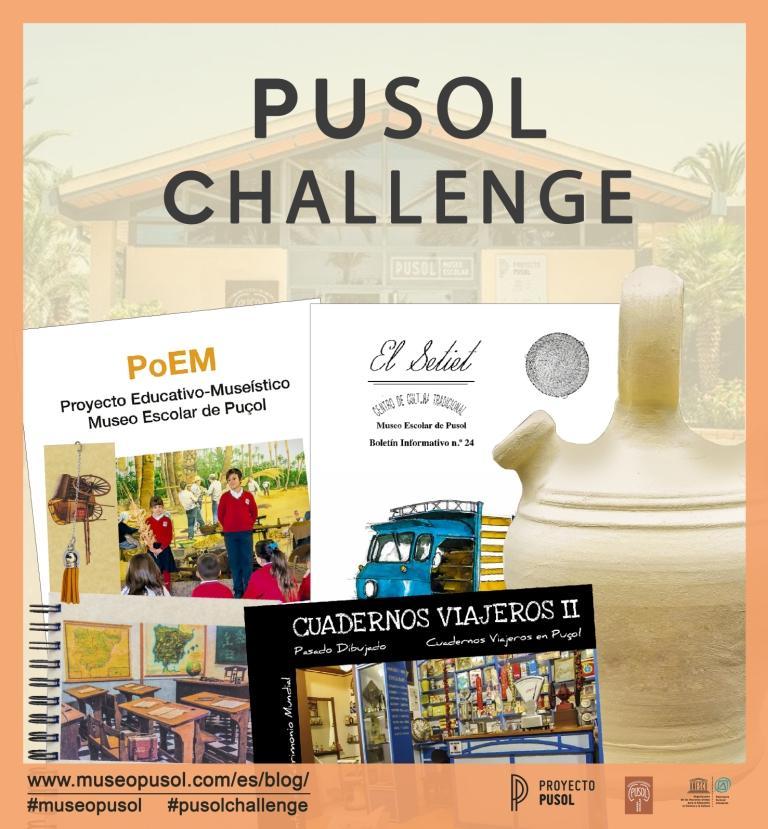 Pusol Challenge