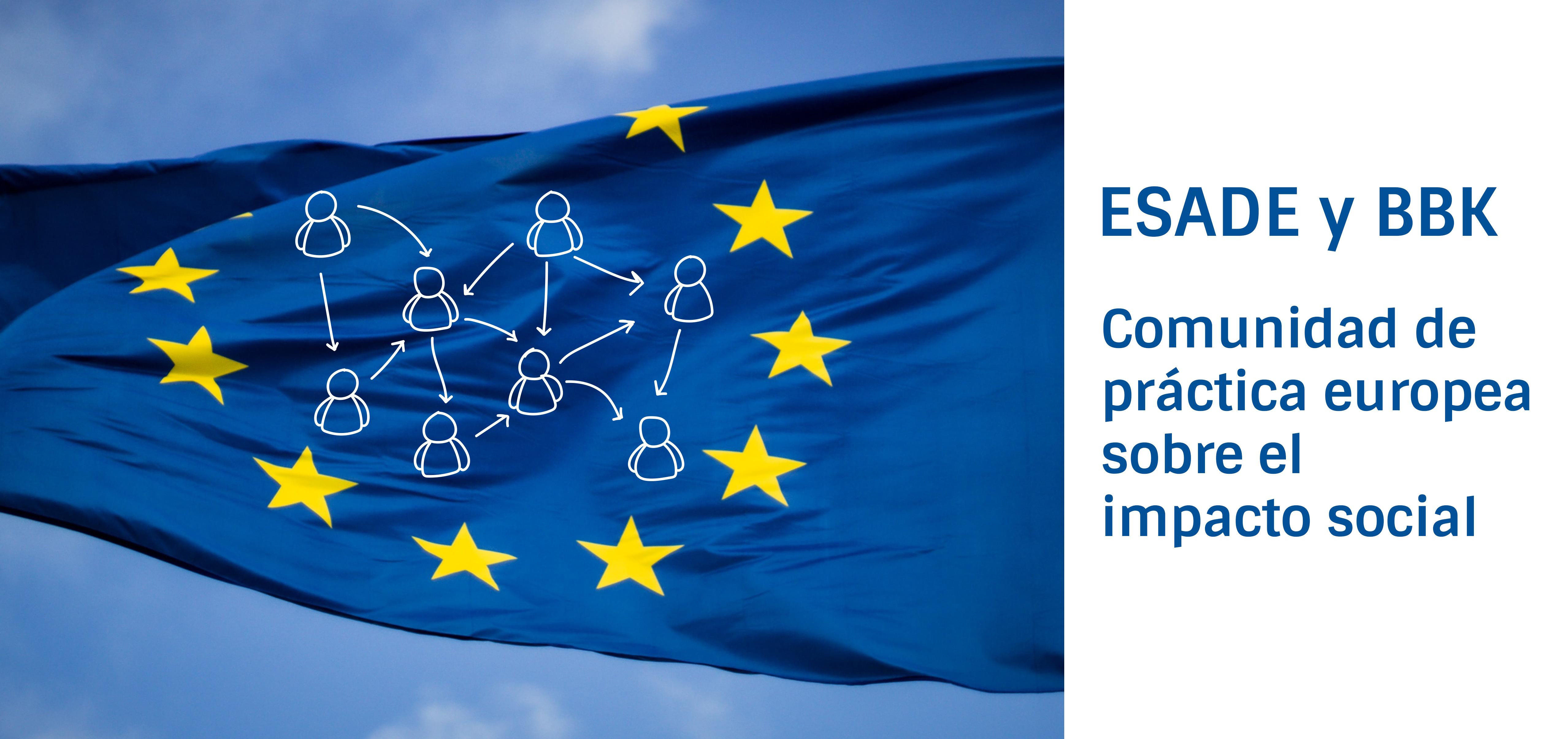 Unimos fuerzas con más entidades europeas