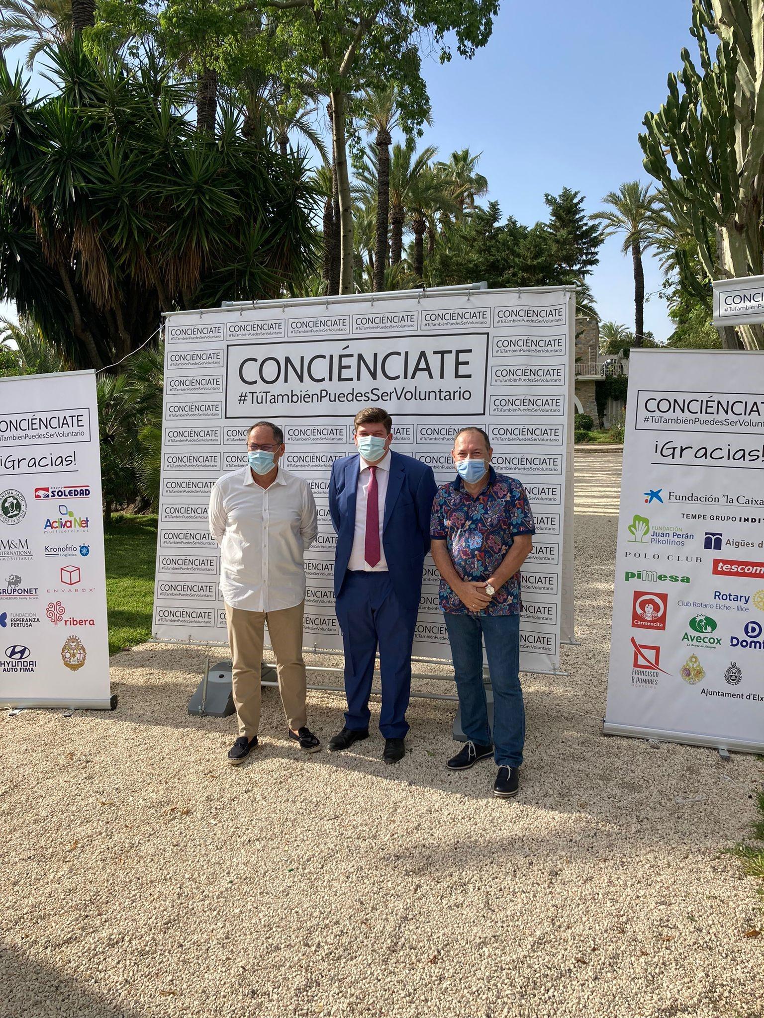 Asociación cionciénciate fundaxión juan perán - pikolinos